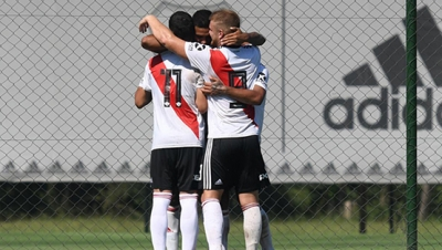 División Reserva: River Plate vs. Racing