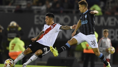 River Plate vs. Atlético Tucumán (Copa Superliga 2019)