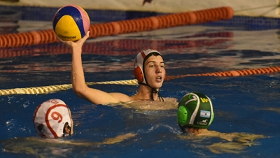 Waterpolo - Sub-15 - River Plate vs. Progresista