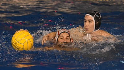 Waterpolo - Liga de Honor - River Plate vs. Imperio