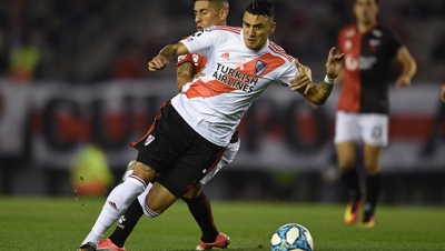 River Plate vs. Colón (Superliga - Fecha 11)