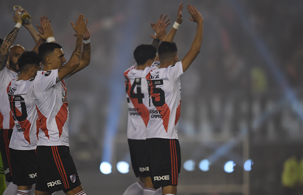 River vs. Flamengo: los datos de la final