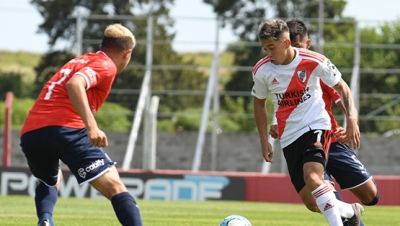 Independiente vs. River Plate (División Reserva)