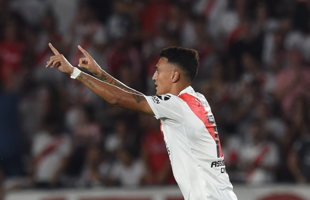 La previa de River Plate vs. Defensa y Justicia