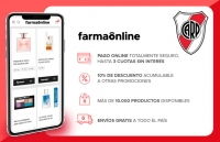 Beneficio en Farmaonline