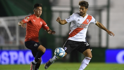 River Plate vs. Independiente (Copa Diego Maradona 2020/2021)