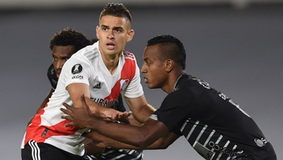 River Plate vs. Junior (Copa CONMEBOL Libertadores 2021)