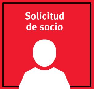 Solicitud de Socio
